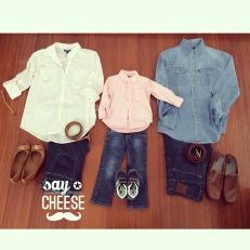 FAMILY OUTFIT